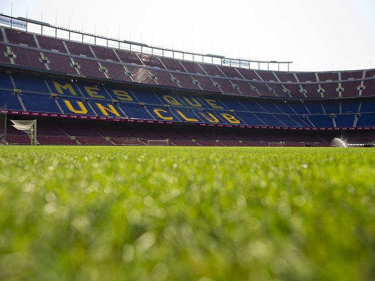 Rendez-vous sur notre site pour l'achat de places FC Barcelone. Billetterie officielle
