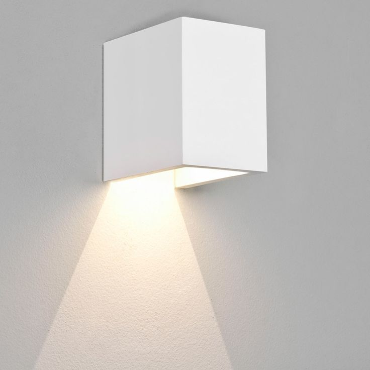 Parma 100 LED Wall Sconce $180