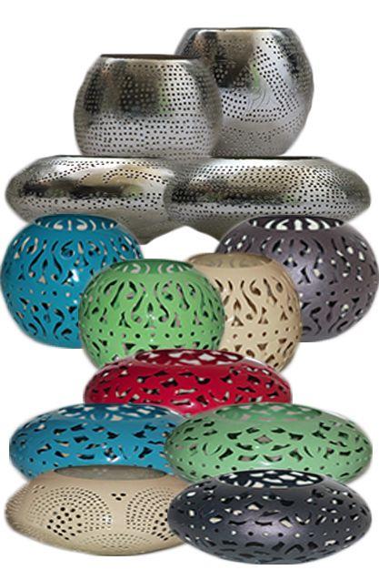 Voor woonaccessoires en Arabisch handgemaakte Egyptische moderne lampen. Oosterse lampen, Waxinelichthouders, Handgeweven Tapijten, Kussenhoezen en Sieraden