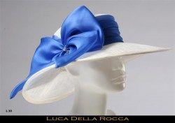 Luxusný klobúk 12L14