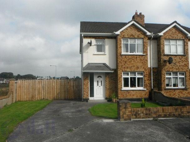 144 Ashfield, Mullingar, Co. Westmeath - Semi-detached house. #homeforsale #mullingar #ireland