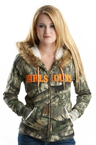GWG Fur Hoodie...I think I just dies and went to heaven! hurry someone tell my hubby to get this for me for christmas