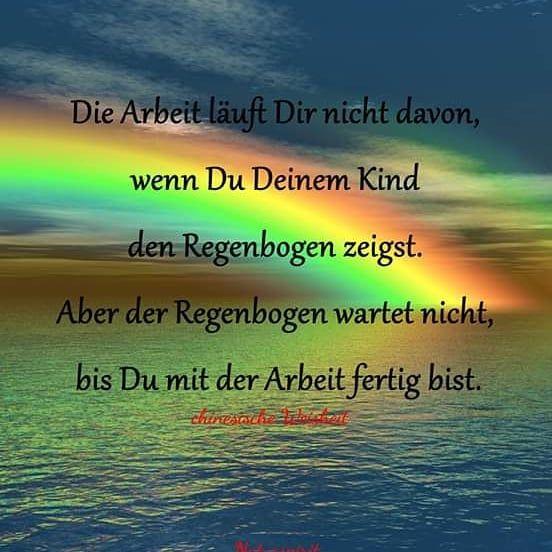 Zitat regenbogen
