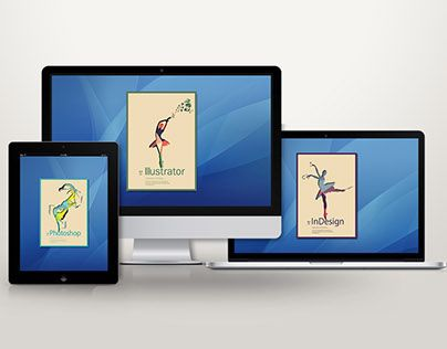 """Check out new work on my @Behance portfolio: """"Adobe"""" http://be.net/gallery/32475869/Adobe"""