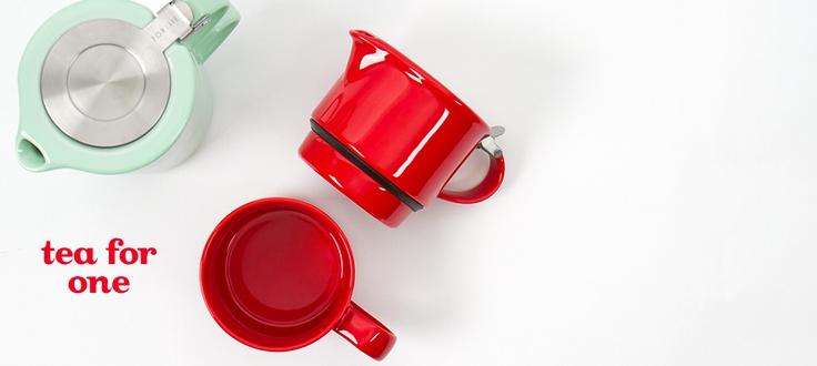 FORLIFE Tea for One by DavidsTea