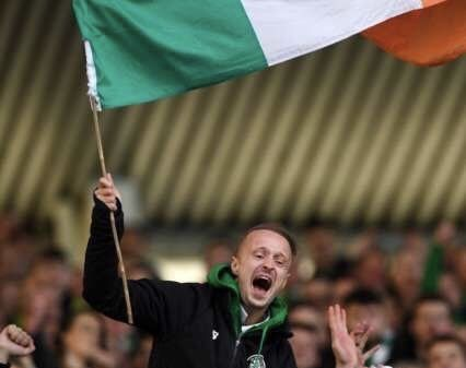 'An Act of Treason' – Gers Fan Meltdown Over Griffiths Flag Flying