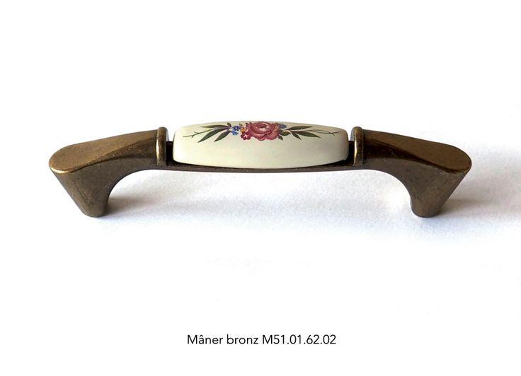 Maner bronz M51.01.62.02