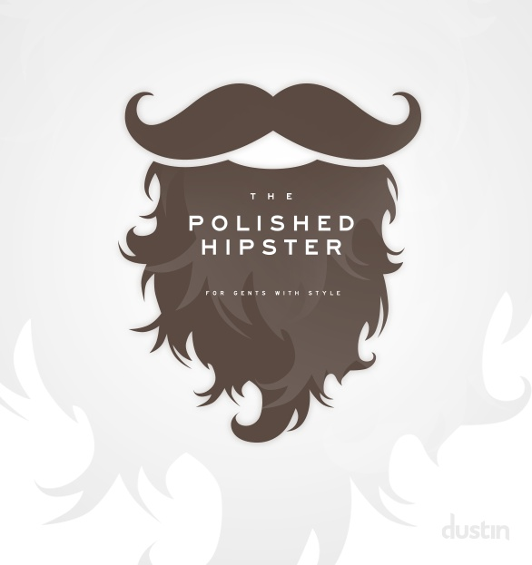The Polished Hipster | DustinWilliam