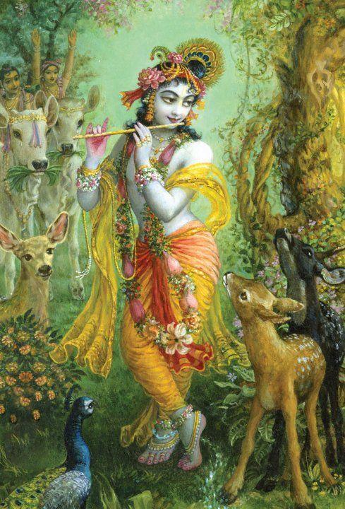 Govind hari Gopal hari, Bhaktivinod Thakur, Jaya Yasoda Nandana Krsna Gopala Govinda