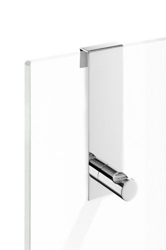 "Dusche Glaswand Kalk : Zack 40089 ""Scala"" Haken f?r Glasduschwand, 10 mm: Amazon.de: K?che"