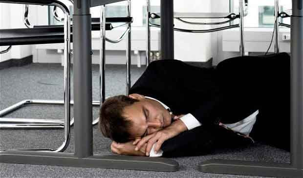 Faire une sieste d'une heure ou plus augmente le risque de diabète