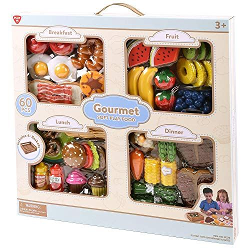Pin By Heather Smith On Emma S Xmas Play Food Soft Play