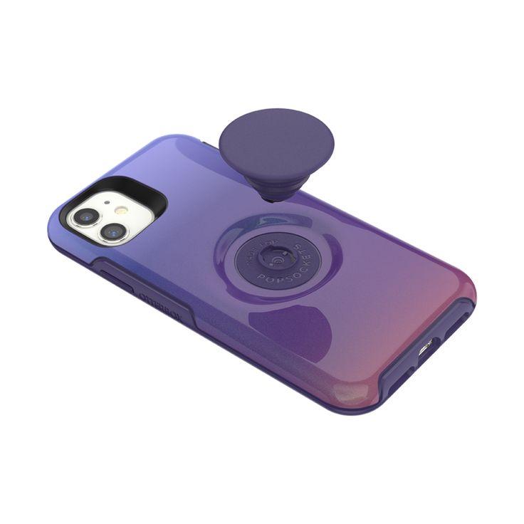 Otter pop symmetry series case violet dusk otter pops