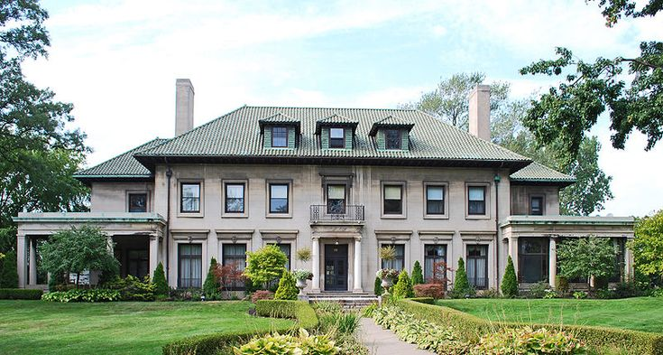 benjamin siegal house boston edison historic district