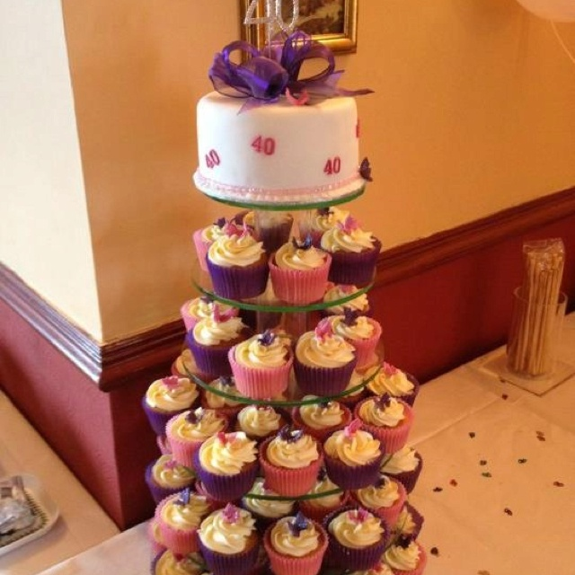 1000+ Images About 40th Birthday Party Ideas On Pinterest
