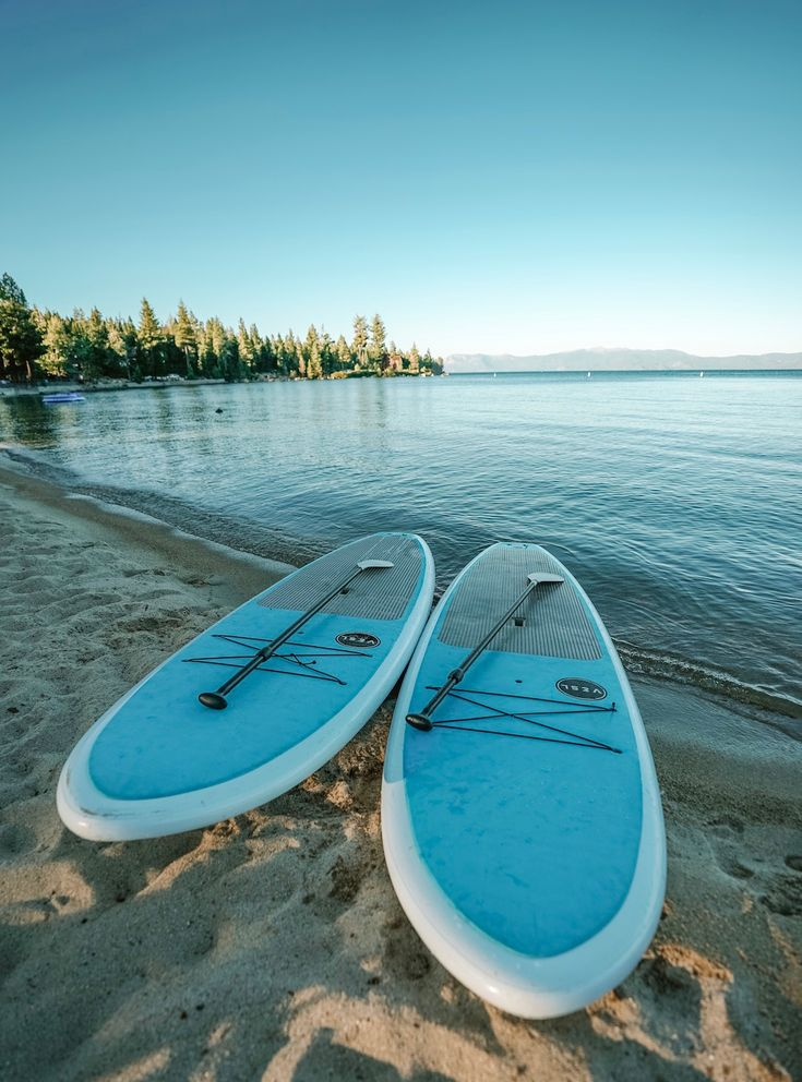 Stand up paddle boards and kayak sales and rentals in