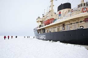 Winter Tours to Finland