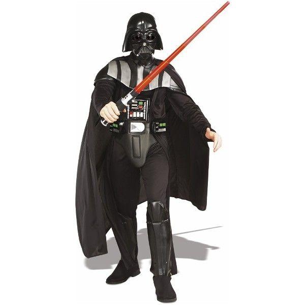 Déguisement Dark Vador Deluxe Adulte Star Wars