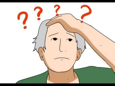 Los síntomas de demencia vascular