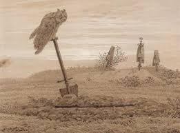 Image result for Caspar David Friedrich