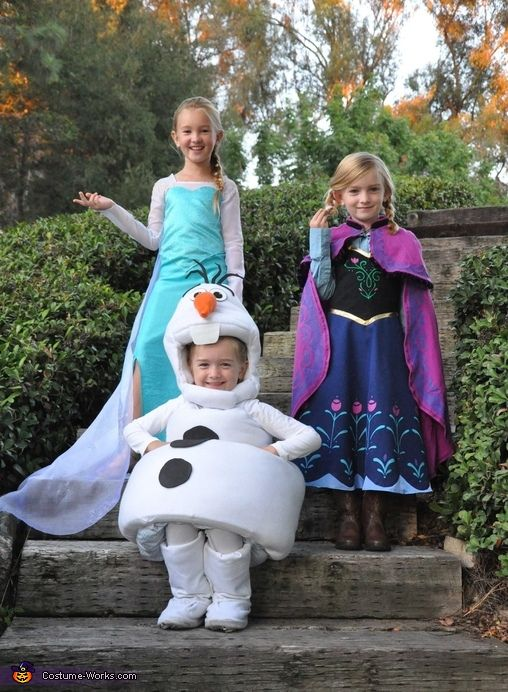 25 best ideas about olaf halloween costume on pinterest. Black Bedroom Furniture Sets. Home Design Ideas