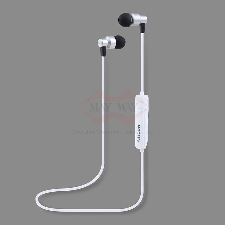 $9.80 (Buy here: https://alitems.com/g/1e8d114494ebda23ff8b16525dc3e8/?i=5&ulp=https%3A%2F%2Fwww.aliexpress.com%2Fitem%2FWireless-Bluetooth-4-1-Earphone-Sport-Running-HIFI-Earbuds-Music-Stereo-Headphone-For-iPhone-5-6%2F32674005799.html ) Universal Headphone Stereo Bluetooth Earphone Mini V4.1 Wireless Bluetooth Earbuds Handfree For ios Android  Phones for just $9.80