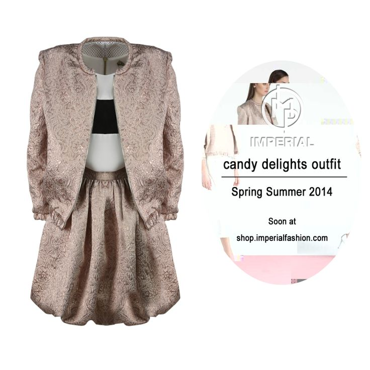 #candy #delights #outfit #ss14