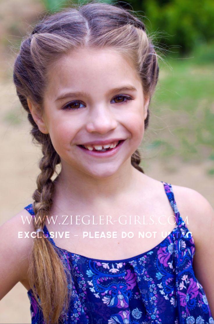 Mackenzie Ziegler Dream Magazine 17 Best images about M...
