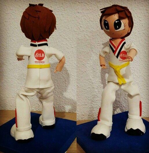 Fofucha karate