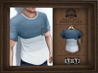 Second life dollarbies freebies fun and more: mens dollarbie gift