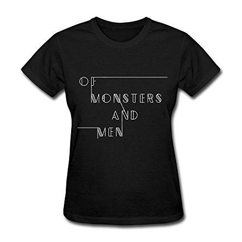 SL We Love Of Monsters And Men Fan Logo T Shirt For Women Black S SL http://www.amazon.com/dp/B0146AKMIO/ref=cm_sw_r_pi_dp_abV1vb159F75G