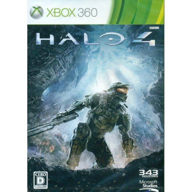 Halo 4 Halo 4 Xbox 360 Xbox Xbox 360 Games