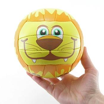 LION Molten Animal Friends Mini Volleyball