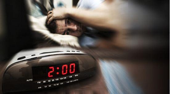 Vous avez du mal à dormir ? Voici une astuce facile… vous allez vous endormir dans 3..2..1