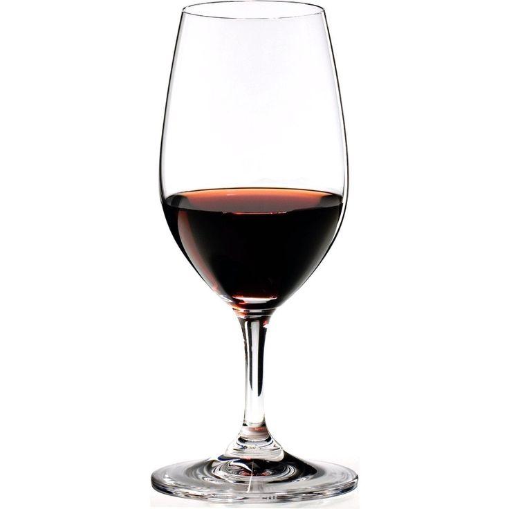 Riedel Vinum Leaded Crystal Port Wine Glass