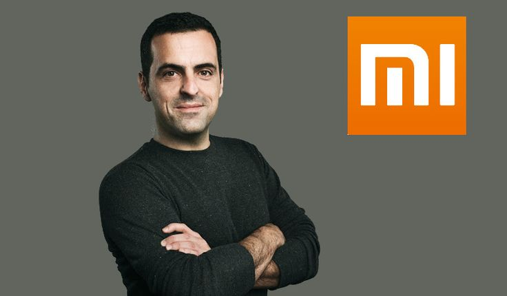 Google perde Hugo Barra o VP do Android para a Xiaomi