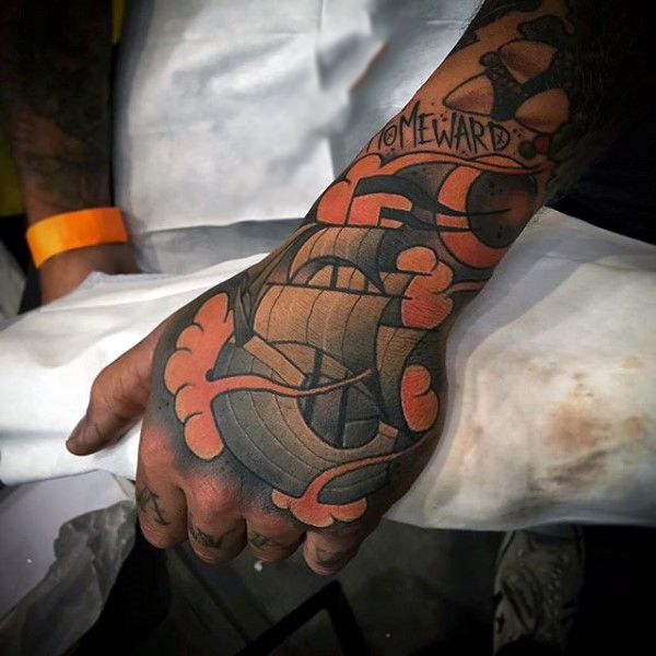 25 Awesome Hand Tattoo Designs: Best 25+ Awesome Tattoos For Guys Ideas On Pinterest