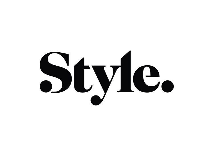 Visuelle | Style Logo