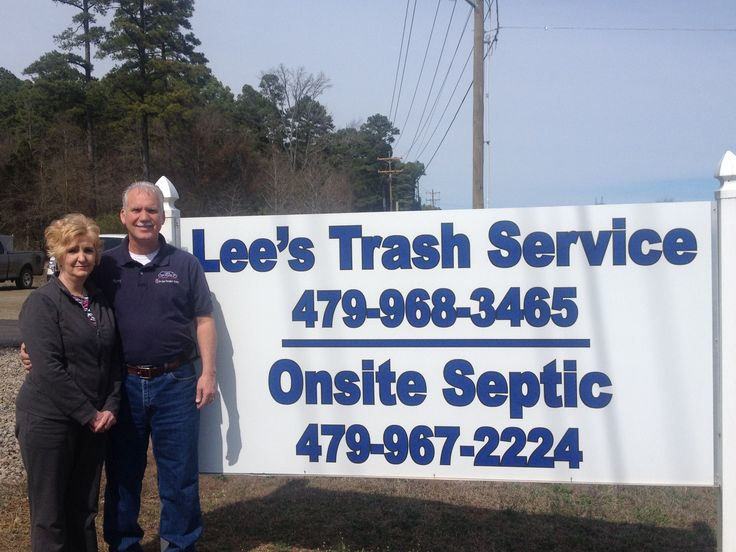 Congratulations to Lee's Trash Service, Inc, Inc for serving the Russellville area for the past 25 years! Tony Lee came to the ASBTDC for assistance in streamlining processes within the company. Stop by and visit Tony and his friendly crew at 5495 N. Arkansas Avenue in Russellville or online at www.leestrashservice.net If your business needs assistance in any way, give us a call at 479-356-2067. #ASBTDC #ARsmallbiz #familyownedbusiness