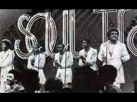 Because I Love You, Girl  - The Stylistics