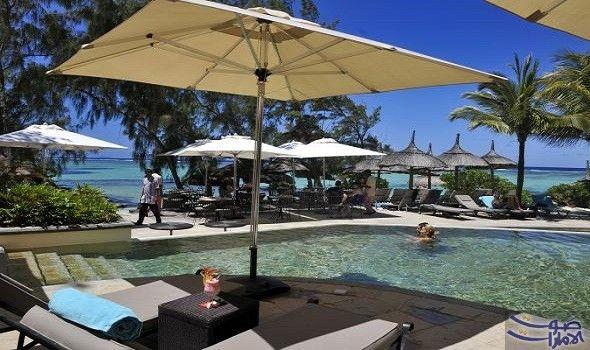 أفضل ستة فنادق موجودة في جزيرة موريشيوس Patio Umbrella Vacation