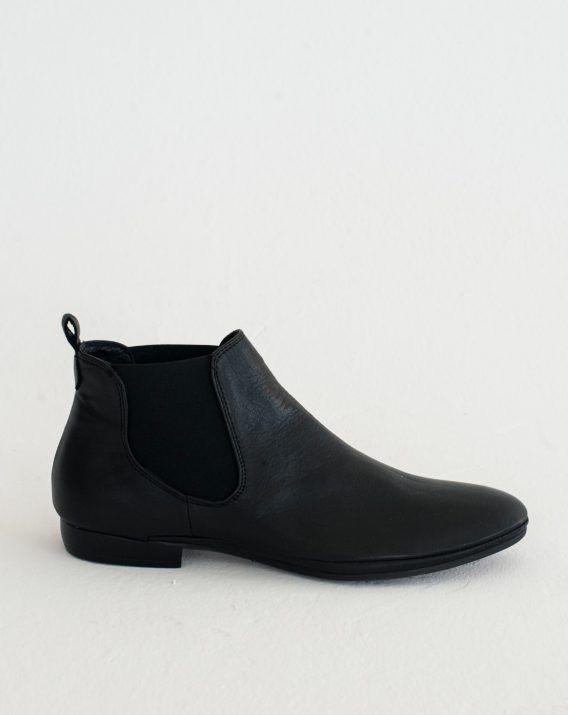 Nila Boots - Black - Blossom & Glow
