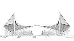 oaka stadium graphic