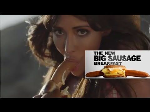 motivations in adversting hardees commercial Motivation in advertising motivations in advertising ashley johnson will get bought more than othersthe commercial is entertaining and fun it attracts the.
