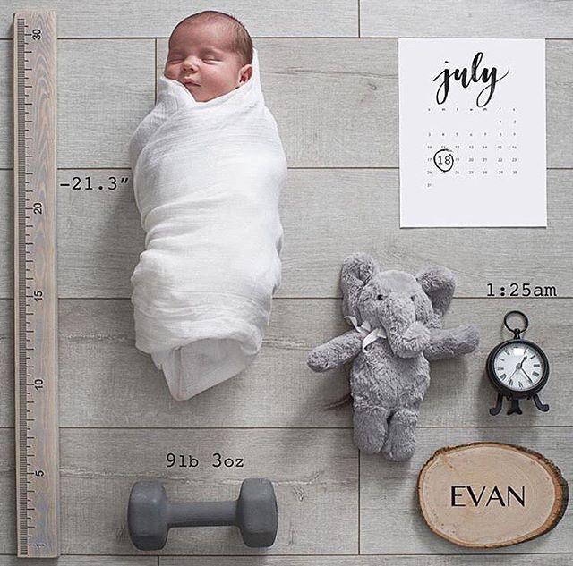 Love this #prettyperfect birth announcement captured by @igor_andreyev  . . . . #baby #prettyperfectbaby #babies #babiesofinstagram #babyboy #babyannouncement