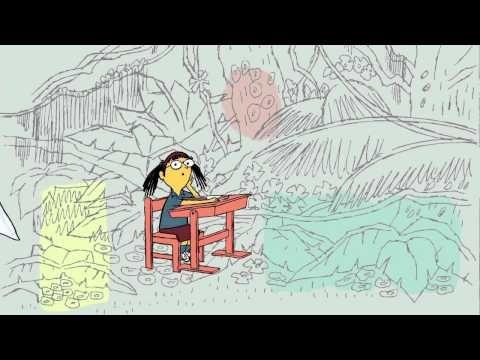 ΕΜΕΙΣ ΟΙ ΝΗΠΙΑΓΩΓΟΙ: Ακαδημία των Ειδικών» , μια ταινία animation για τον αυτισμό!