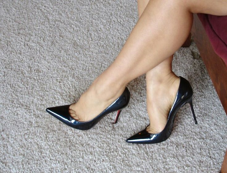 1000+ images about Toe cleavage shoes on Pinterest