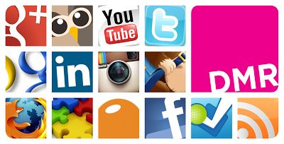 First steps: Social media marketing :The way forward.....