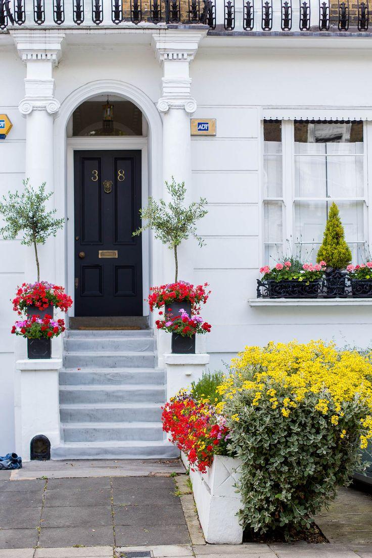 London flat —via @TheFoxandShe