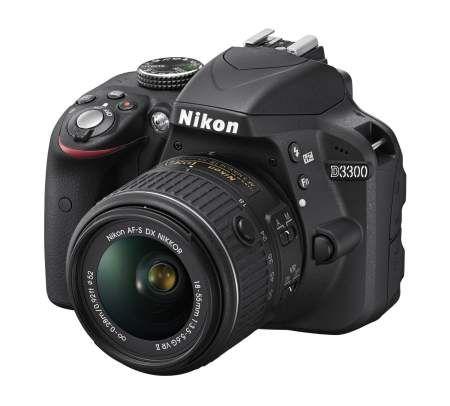 Best Camera For an African Wildlife Safari Nikon D3300